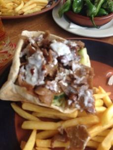 lanzo kebab